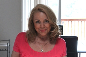 Donna Wolfe Gatti, Author, Speaker, and Founder of Angel Academy